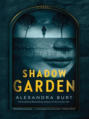 cover image of Shadow Garden