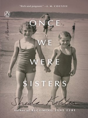 cover image of Once We Were Sisters