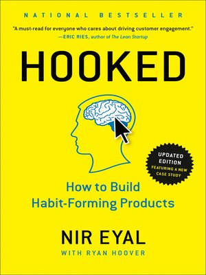 cover image of Hooked