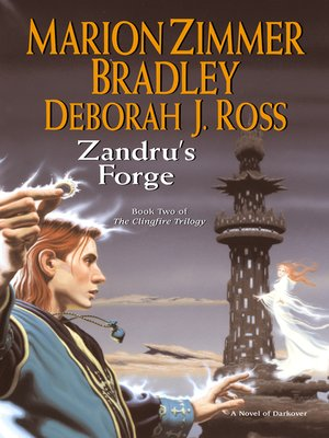 cover image of Zandru's Forge