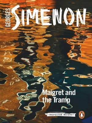 cover image of Maigret and the Tramp