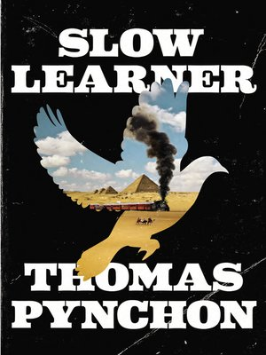cover image of Slow Learner