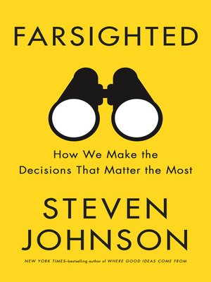 cover image of Farsighted