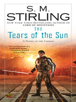cover image of The Tears of the Sun