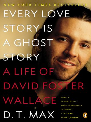 cover image of Every Love Story Is a Ghost Story
