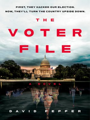 cover image of The Voter File