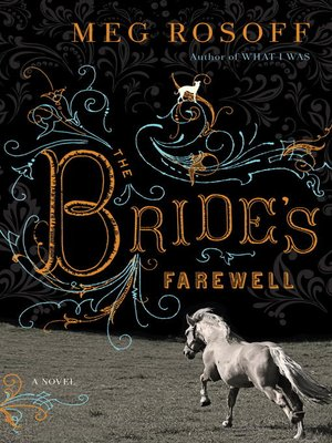 cover image of The Bride's Farewell