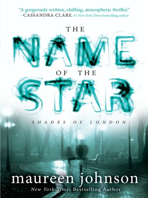 cover image of The Name of the Star