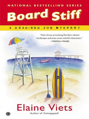 cover image of Board Stiff