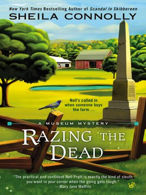 cover image of Razing the Dead