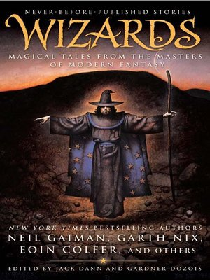 cover image of Wizards
