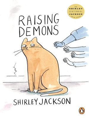 cover image of Raising Demons