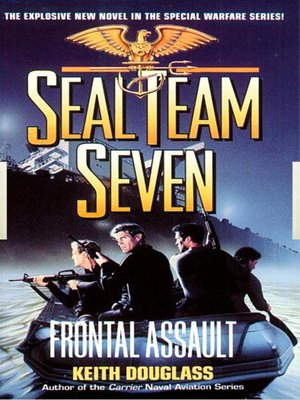 cover image of Frontal Assault