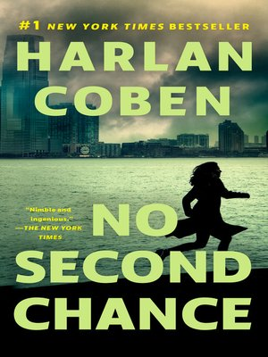 cover image of No Second Chance