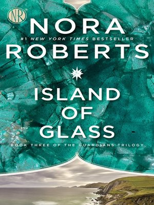 cover image of Island of Glass