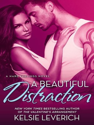 cover image of A Beautiful Distraction