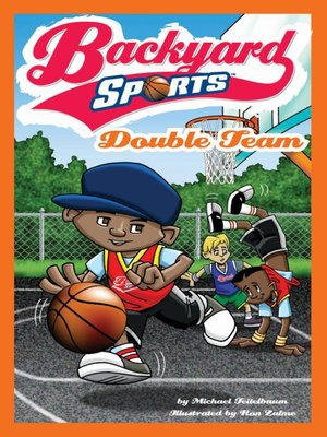 cover image of Double Team