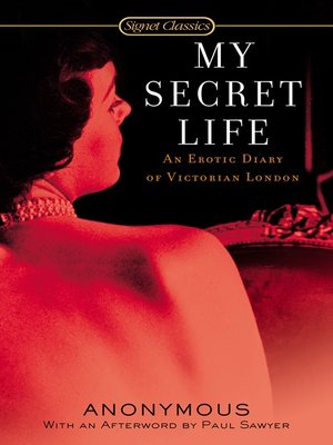 cover image of My Secret Life
