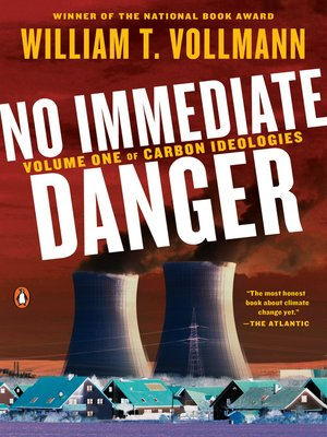 cover image of No Immediate Danger