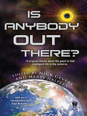cover image of Is Anybody Out There?