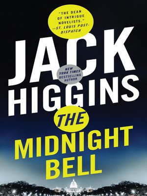 cover image of The Midnight Bell