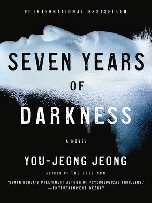 cover image of Seven Years of Darkness