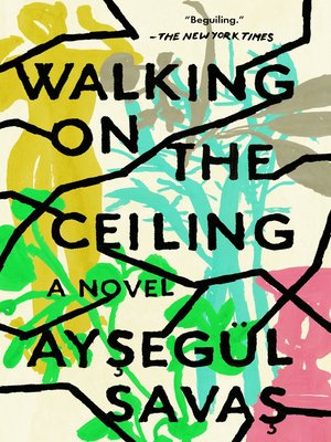 cover image of Walking on the Ceiling