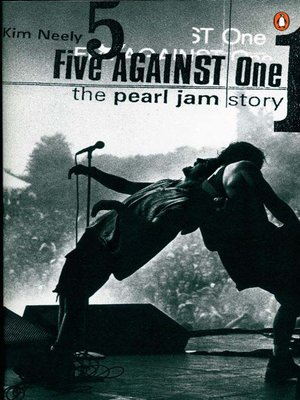 cover image of Five against One