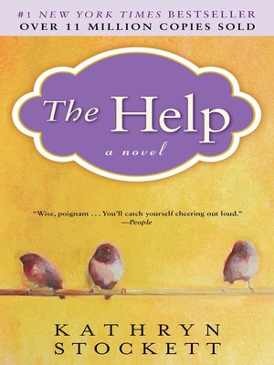 cover image of The Help