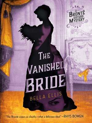 cover image of The Vanished Bride