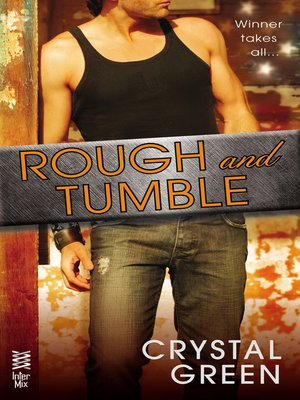 cover image of Rough and Tumble