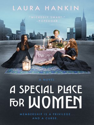 cover image of A Special Place for Women