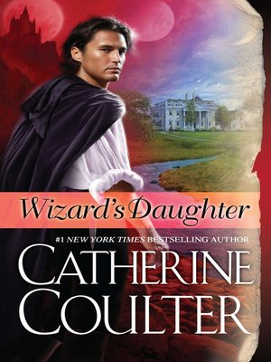 cover image of Wizard's Daughter