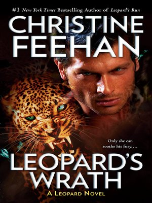 cover image of Leopard's Wrath