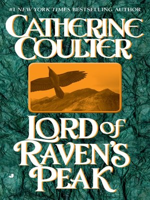 cover image of Lord of Raven's Peak