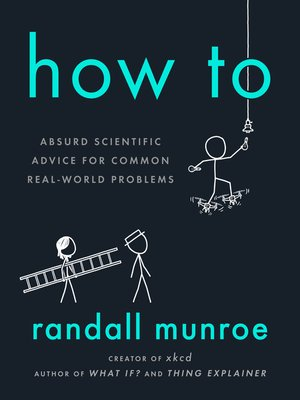 cover image of How To