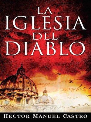 cover image of La Iglesia Del Diablo