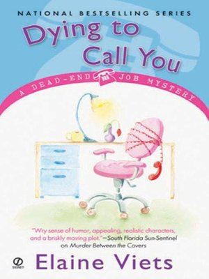 cover image of Dying to Call You