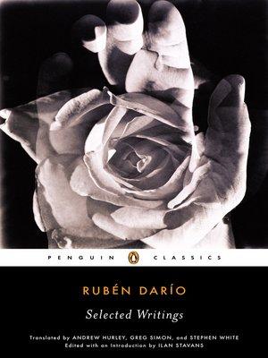 cover image of Selected Writings (Dario, Ruben)