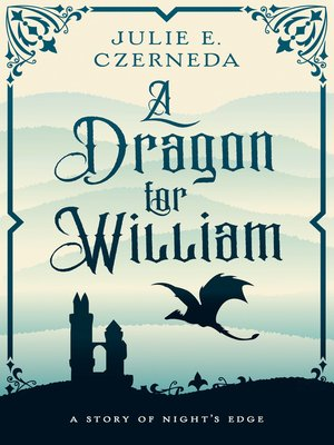cover image of A Dragon for William