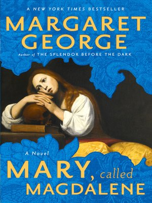 cover image of Mary, Called Magdalene