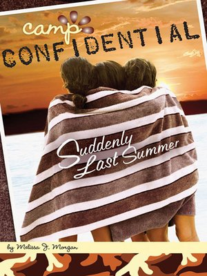 cover image of Suddenly Last Summer #20