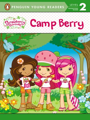 cover image of Camp Berry