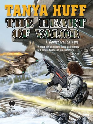cover image of The Heart of Valor