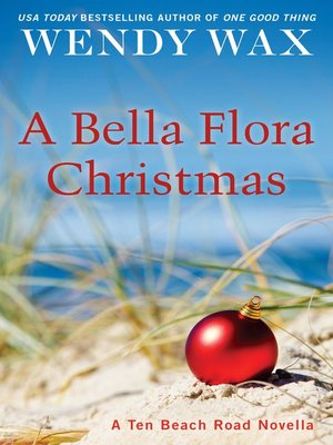 cover image of A Bella Flora Christmas