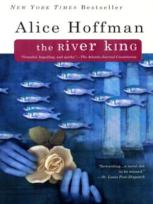 cover image of The River King