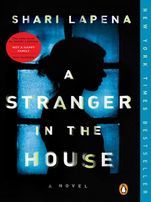 Cover image for A Stranger in the House