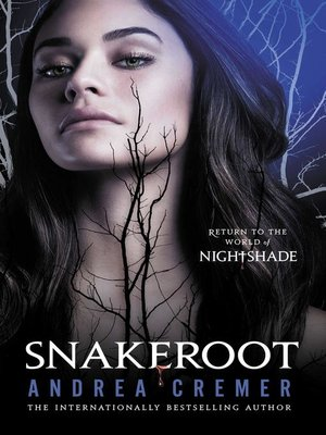 cover image of Snakeroot