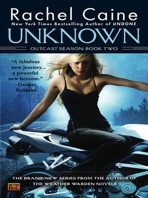 cover image of Unknown