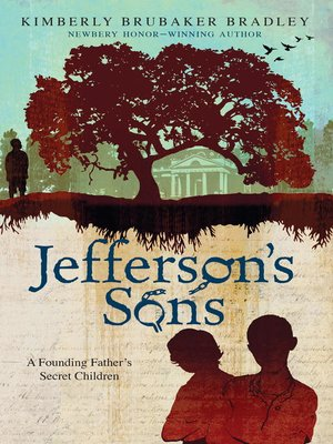 cover image of Jefferson's Sons